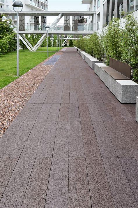 cemento per pavimenti esterni oltre 25 fantastiche idee su pavimenti per esterni su