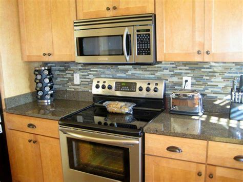 How To Do A Kitchen Backsplash Top 10 Diy Kitchen Backsplash Ideas The Clayton Design