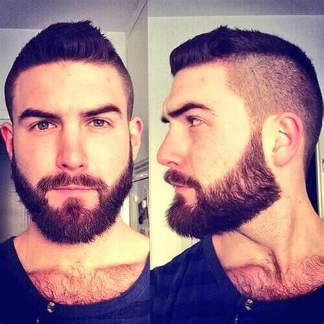 barber beard cuts hair hairstyle haircut style barbershop barber guy
