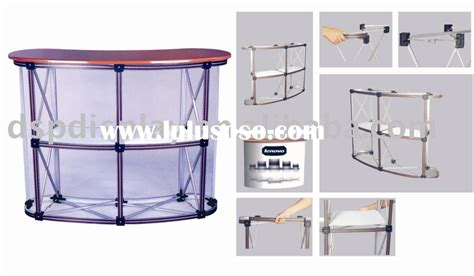 Pop Up Counter Pop Up Table Event Desk Belum Termasuk Printing pop up table pop up table manufacturers in lulusoso page 1