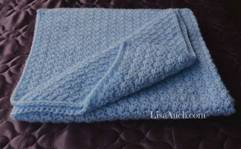 simple pattern to crochet a baby blanket easy crochet baby blanket pattern free crochet pattern