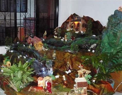 pesebres de navidad en colombia pesebre en casa de mi hermano jes 250 s medardo l 243 pez solarte