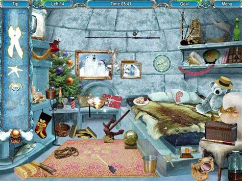 christmasville   game gamehouse
