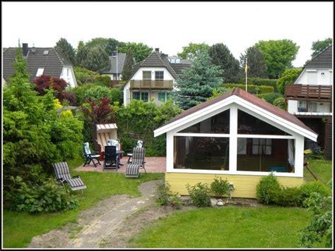 Gartenhaus Aufbauen Lassen