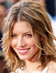 medium length haircuts that make you look older images