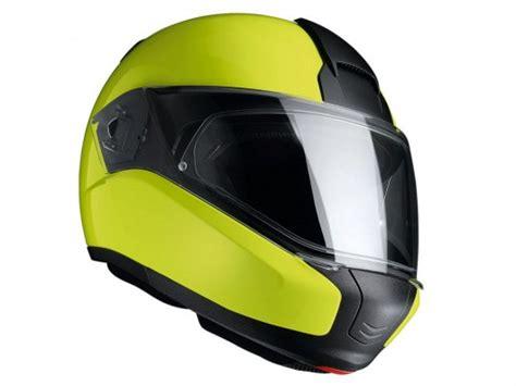bmw motorrad system 6 evo helmet launched rev ie
