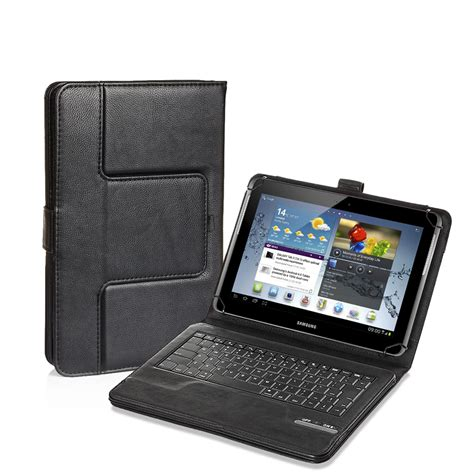 Casing Keyboard Tablet bluetooth wireless keyboard keyboard stand for samsung galaxy note tablets ebay