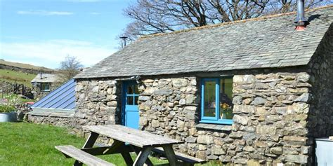 Lake District Cottage For 2 by Cottages For 2 With Four Poster Beds