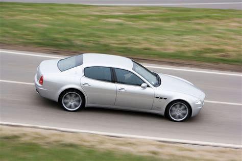 Maserati Used Car by Maserati Quattroporte Used Car Buying Guide Autocar