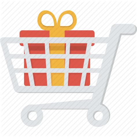 buy gifts buy cart ecommerce gift order present purchase sale