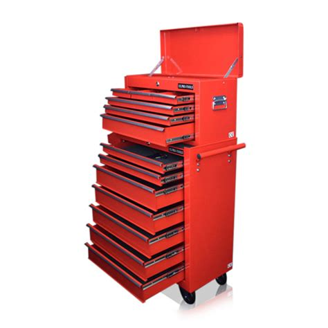 13 Drawer Tool Box by 13 Drawer Roller Cabinet Tool Box Chest Us Pro Tools