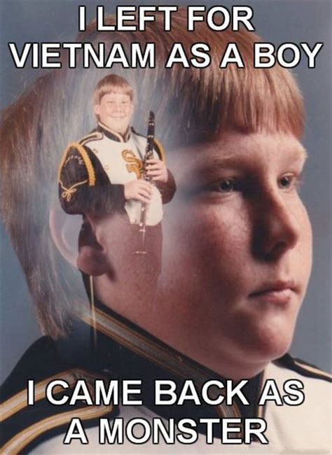 Clarinet Boy Meme - meme of the week 7 1 strange beaver