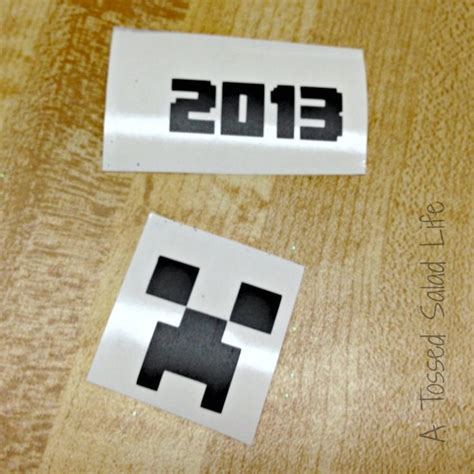 printable minecraft ornaments 1000 images about minecraft party on pinterest party