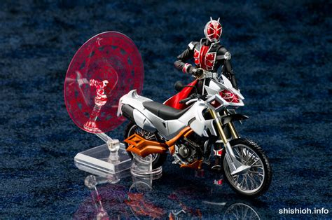 Shf Kamen Rider Wizard Machine Winger s h figuarts machine winger review and photo gallery