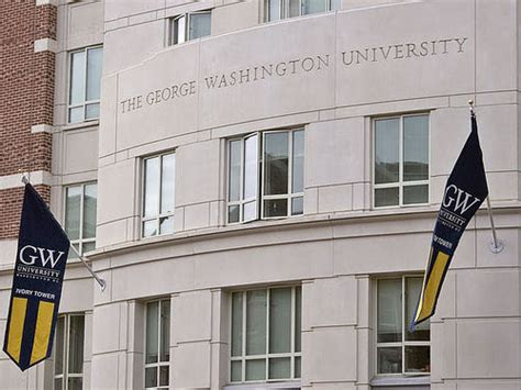George Washington Mba Tuition Fee by 15 Of The Most Interesting And Useful Degrees Offered