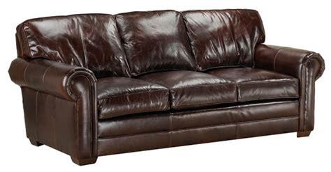 cc leather 550 restoration sofa ohio hardwood furniture