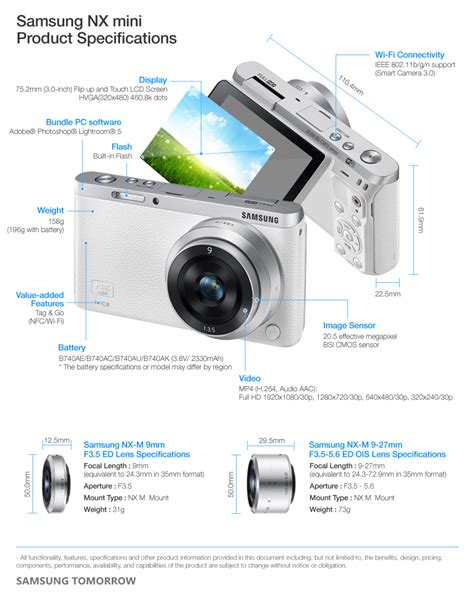 Samsung Smart Nx1 carry the style capture the best with the new samsung