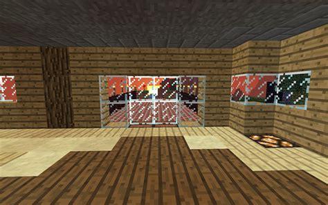 Minecraft Glass Door by Sliding Doors Minecraft Jacobhursh