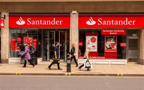 santander bank times why are banks penalising time buyers telegraph