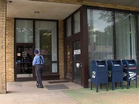 Goodyear Post Office by No Go In Ohio Judge Wimps Out Save The Post Office