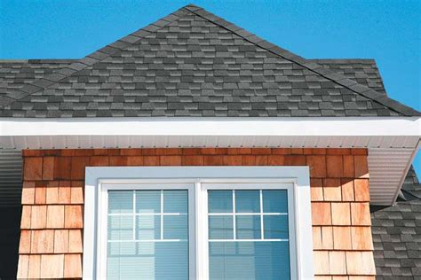 shingle house choosing the right shingles for your home homes land s realtips