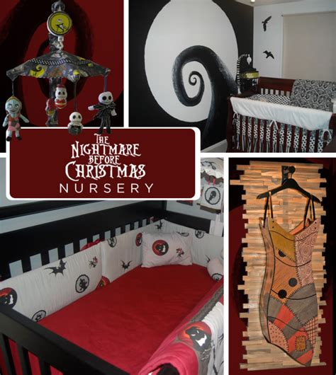 nightmare before baby room 20 diy pop culture themes for your baby s nursery