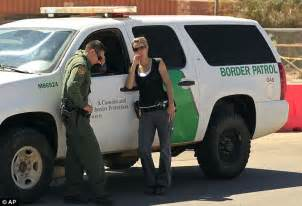 two man boats at academy nicholas ivie u s border patrol agent possibly killed by