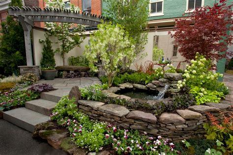 leesburg garden show