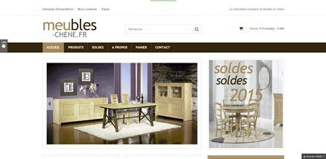 meubles amadeus vente en ligne site de vente de meuble maison design wiblia