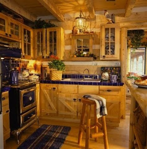 Country Style Kitchen Furniture by Italian Style Kitchen Ideas Afreakatheart