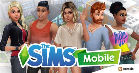 Aptoide Sims Mobile | how to download the new sims mobile for android