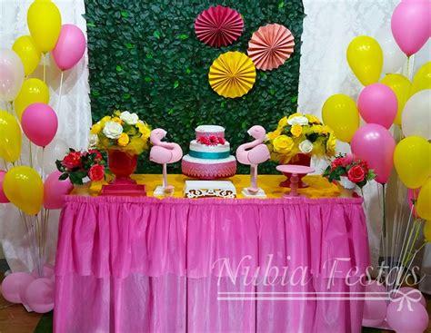 Pink Flamingo Home Decor nubia festas decora 231 227 o flamingo amarelo c pink