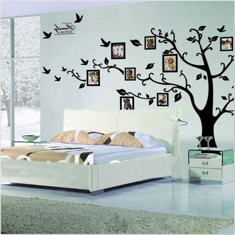 how to do wall painting designs yourself home decor tree wall painting diy room decor for teens