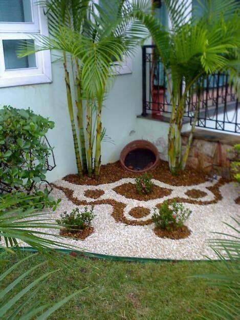 como decorar jardines frontales jardines frontales con flores 15 decoracion de