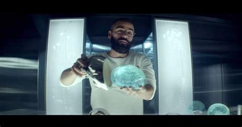 Turing Test Movie ex machina review high brow sci fi