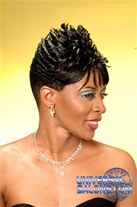 universal hairstyles black hair short hair styles universal salons hairstyle and hair