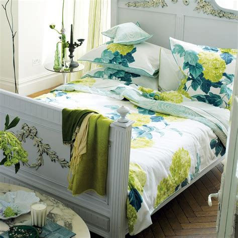 hydrangea comforter our cassandra quilt cover set has a striking and