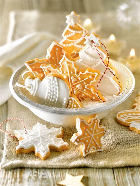 decoracion galletas de navidad galletas de navidad 9 recetas f 225 ciles y muy originales