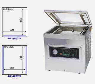 Mesin Vacuum Dz 400 2e rcmachinery mesin vacuum sealer mesin pengemas vakum