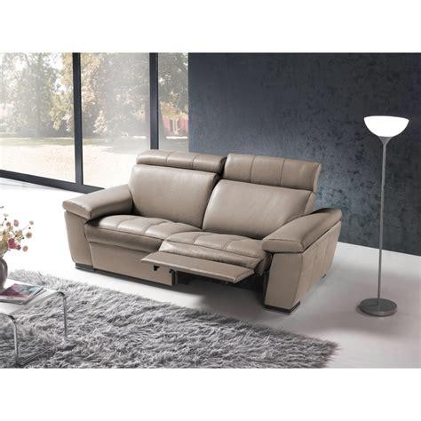 canap駸 relaxation electrique canap 233 relax electrique detroit