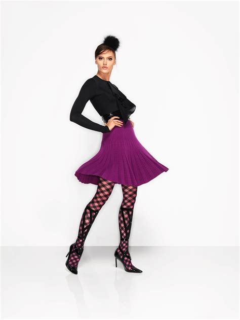 Wolford Autumn Collection by Wolford Autumn Winter 2012 2013 Collection Mrpinglife