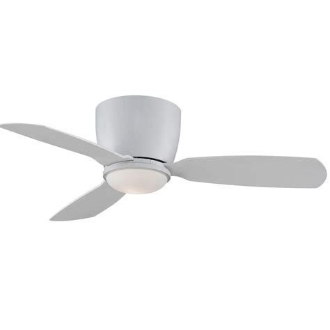 Propeller Ceiling Fans by Propeller Ceiling Fan Available In 3 Colors Brushed