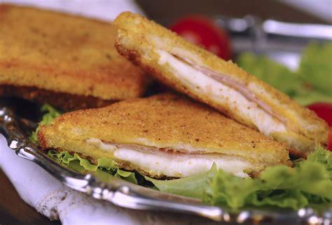 ingredienti mozzarella in carrozza mozzarella in carrozza con prosciutto cotto ricette di