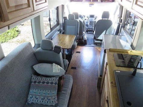 ford transit custom camper van mankato mn rvtradercom ford transit custom camper