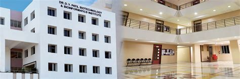 Dy Patil Mba Tathawade by Dr D Y Patil Biotechnology Bioinformatics Institute