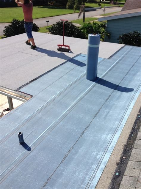 Flat Roof Systems Flat Roof Ventilation Images