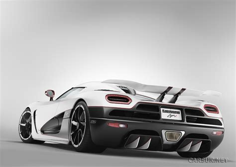 newest koenigsegg koenigsegg agera r official