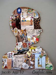 arts and crafts projects for middle school 1000 images about this is me classroom project on