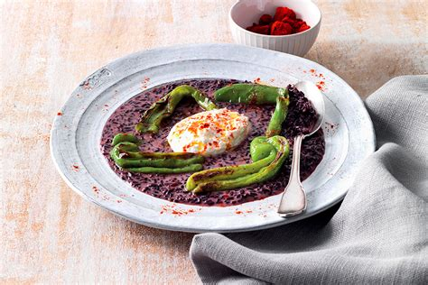 cucinare riso nero riso venere 20 ricette
