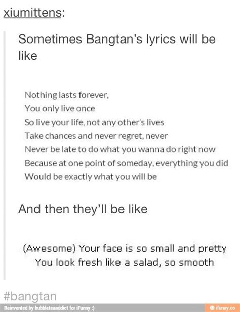 bts quote lyrics 72 best images about bts lyrics quotes on pinterest